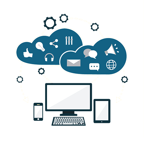 cloud computing app development