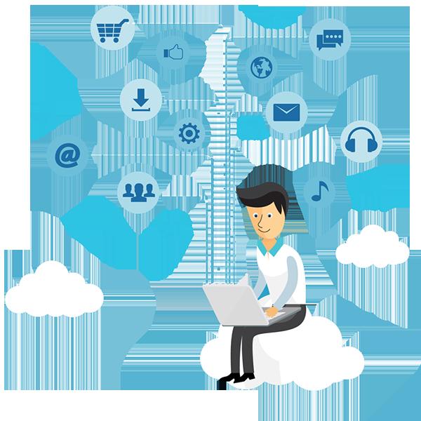 cloud deployment service